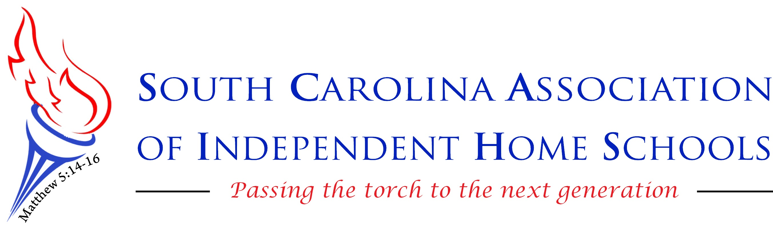 South Carolina Association of Independent Home Schools - SCAIHS