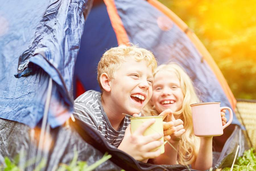 A Family Summer Bucket List