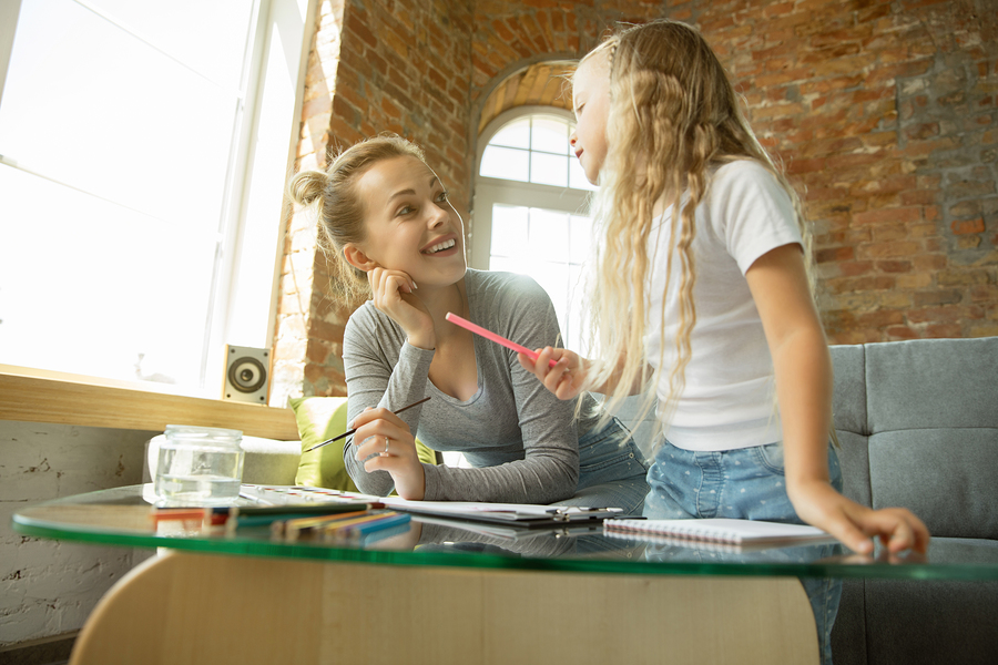To Homeschool or Not to Homeschool? That is the Question