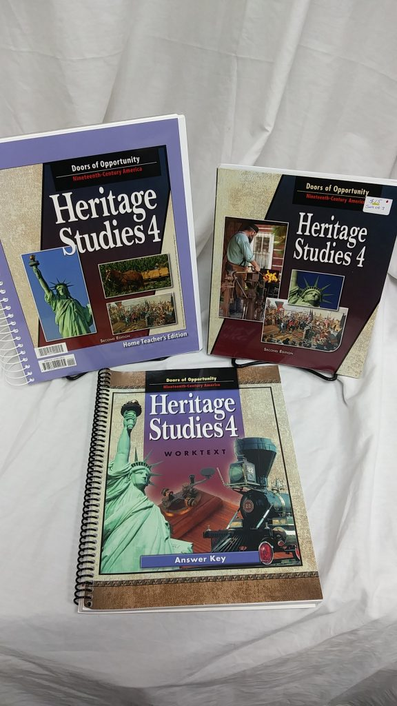 Heritage Studies 4 Second Edition - SCAIHS South Carolina ...