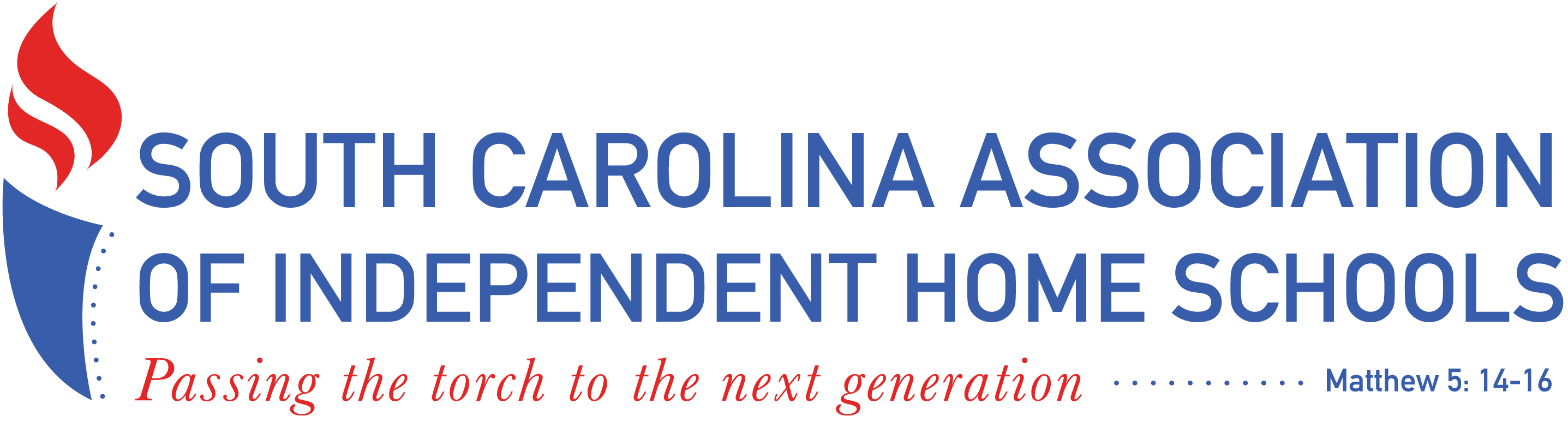 SCAIHS South Carolina Association of Independent Home Schools -