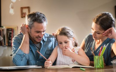 Starting Homeschool With Your Elementary School Student